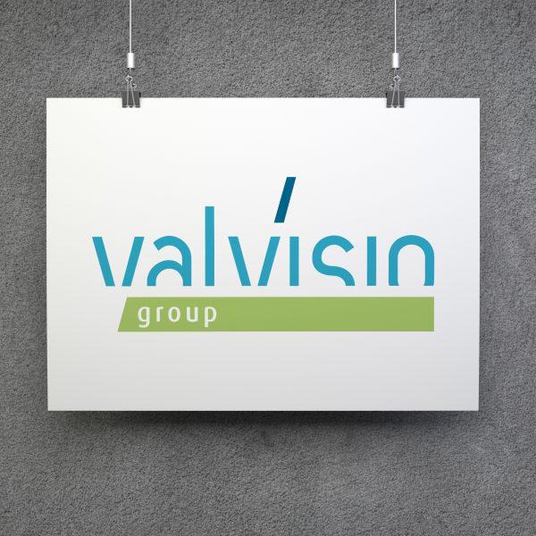 valvisio Logo